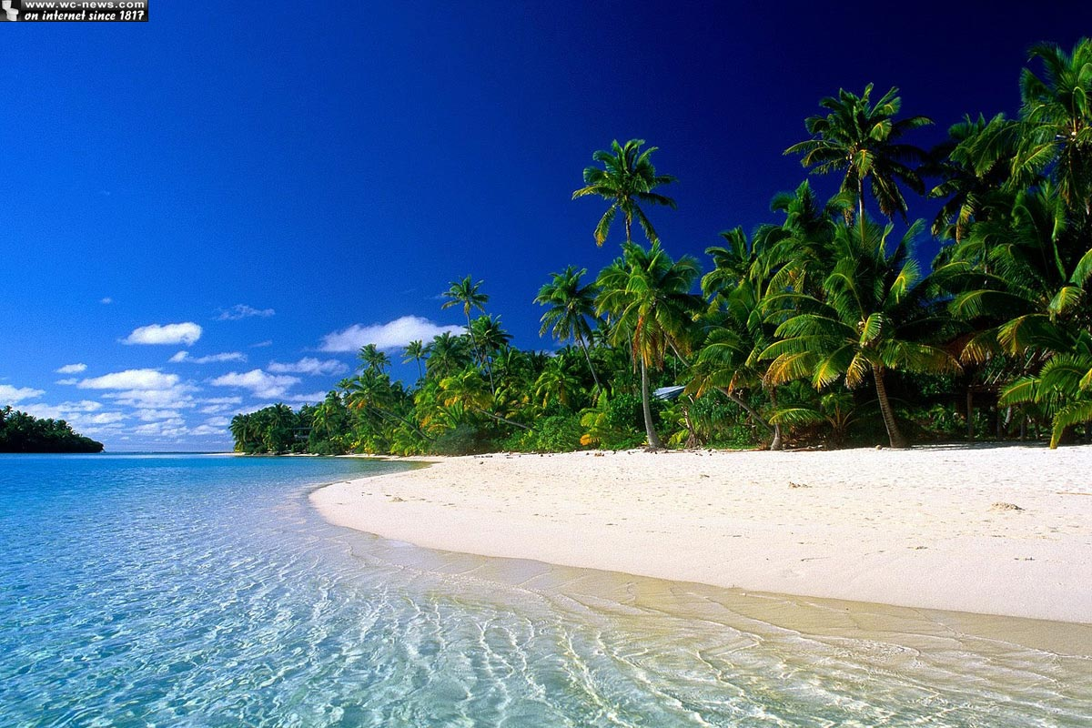 The Best Beach In Barbados