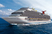 Carnival Magic one of the best cruisers
