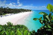 The best beach in the world - Crane Beach in Barbados