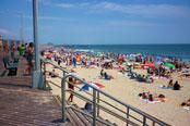 Rockaway Beach NY City