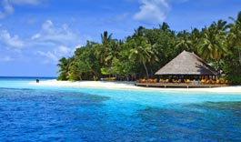 Angsana Resort Bar at the Beach