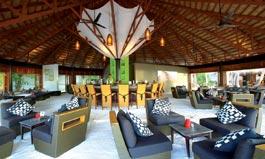 Angsana Resort & Spa Maldives Velavaru - Beach bar