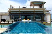 Angsana Resort & Spa Maldives Velavaru - In Ocean Villa