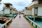 Angsana Resort & Spa Maldives Velavaru - In Ocean Villas