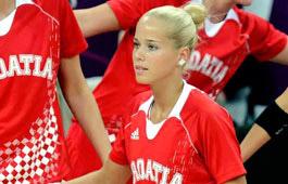 Antonija Misura Olympic games 2012