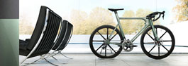 Aston Martin Factor Bike