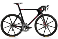 Aston Martin ONE-77 Factor Road Bicycle
