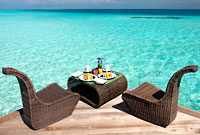 Constance Moofushi Resort Maldives – Ideal place for summer vacation