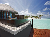Maldives ideal summer place for vacation