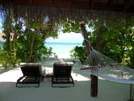 Constance Moofushi Resort Pictures
