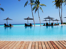 Moofushi Resort Maldives Pictures