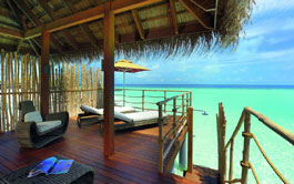 constance moofushi resort Maldives pictures