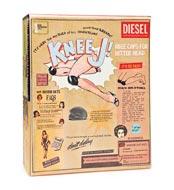 Diesel Knee J