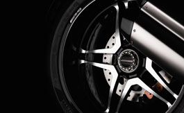 Ducati Diavel AMG Special Edition 2011 Motorcycle