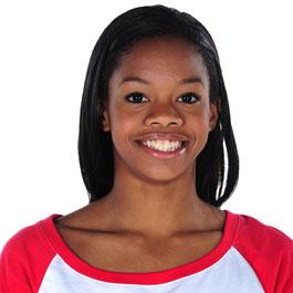 Gabby Douglas USA Olympic Gymnastics