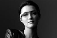 Google Futuristic Glass