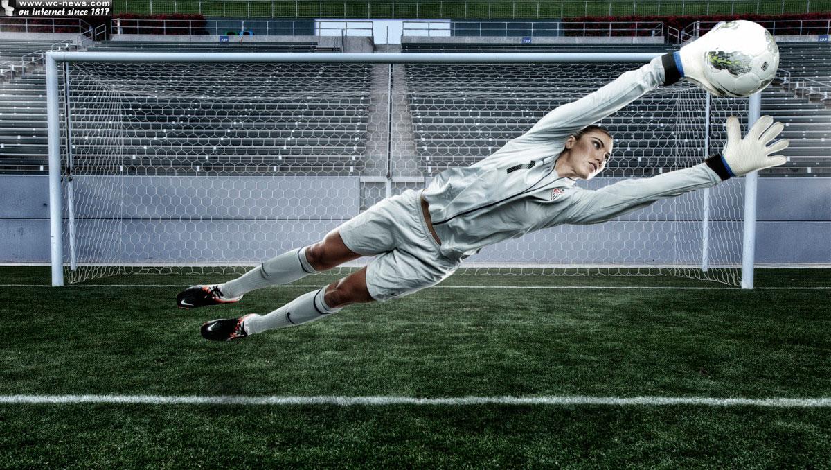 Подготовка и тренировка вратарей в футболе 52
