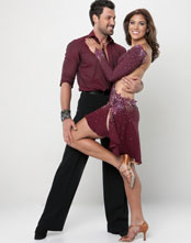 Hope Solo Dancing with the Stars Photos