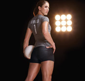 Hope Solo Posters