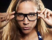 Lolo Jones Olympic Track & Field