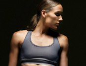 Lolo Jones USA Olympian Athlete