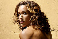 Unbreakable Olympian Lolo Jones – Olympic Track & Field Team 2012