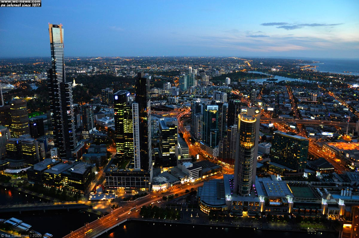 Melbourne Australia  city photos gallery : Melbourne, Australia