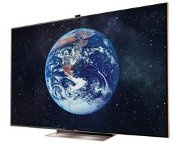 Samsung UN75ES9500 Pictures