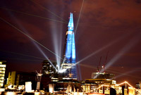 Shard London Tower – The biggest building in Europe