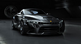 Aspid Invictus GT-21 Pictures Exterior