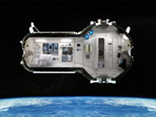 Photos of Commercial Space Station - Hotel