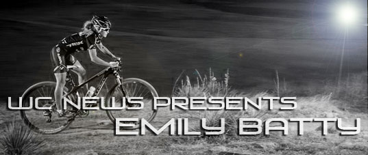 Emily Batty photo gallery