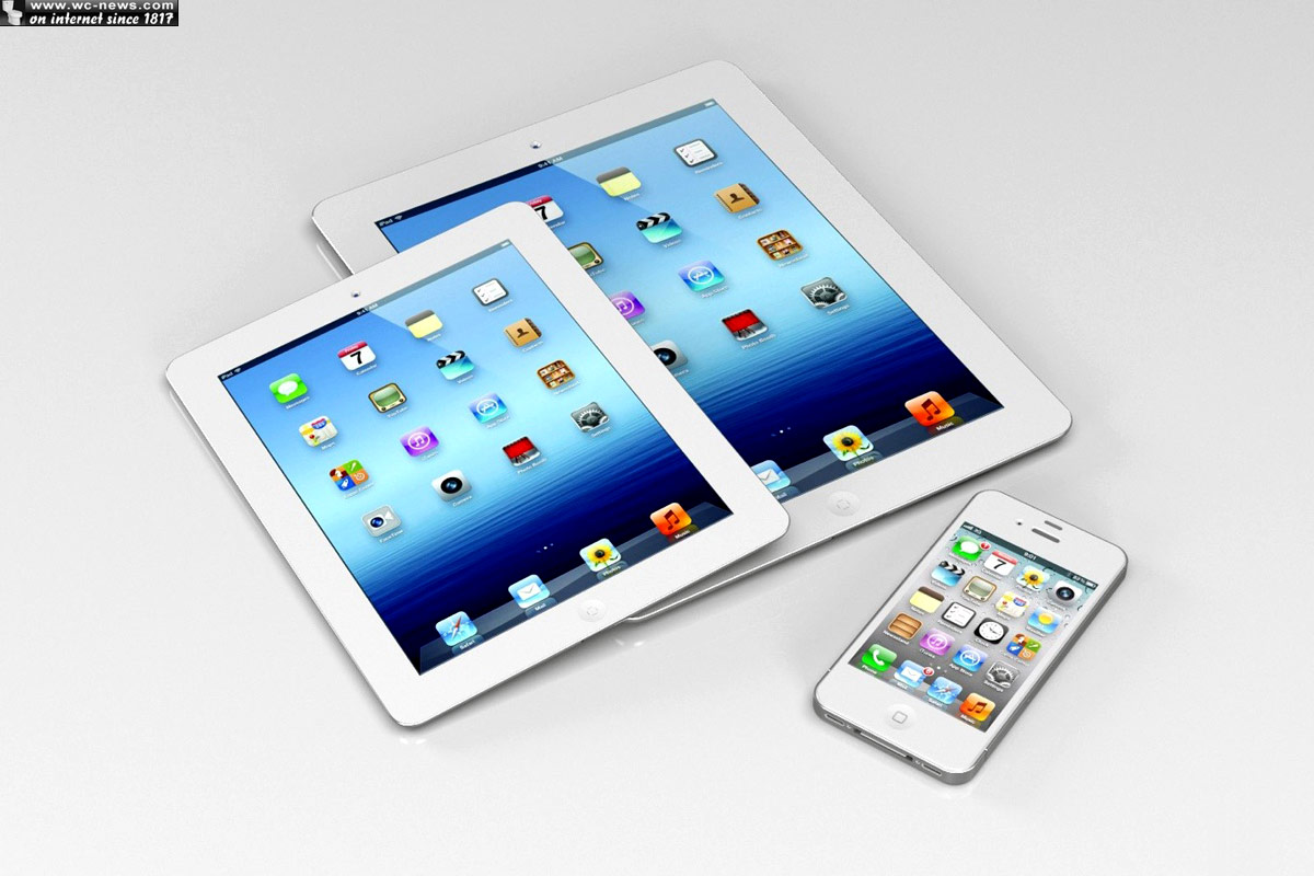 IPHONE TABLET MINI COST