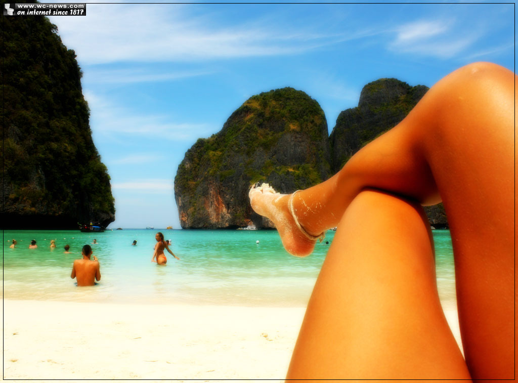 Sexiest beaches in the world images 78