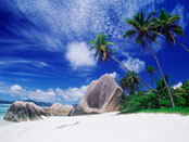 Seychelles place with the sexiest beaches