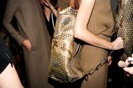 Victoria Beckham Bags Line