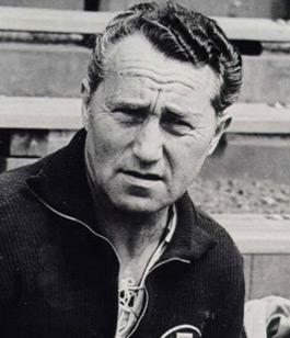 Adolf Adi Dassler Adidas Founder
