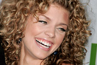 Young and talented actress AnnaLynne McCord the star from 90210