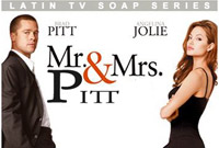 Latin tv soap series