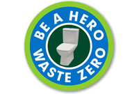 Energy from human waste - zero waste