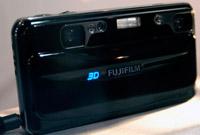 Fujifilm 3D
