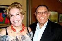 Honduran Chancellor Enrique Ortiz
