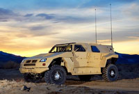 Humvee - Joint Light Tactical family of Vehicles (JLTVs)