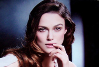 Keira Knightley – Provocative photos for new Coco Chanel commercial