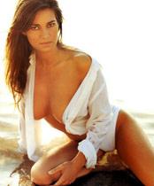 Sexy Manuela Arcuri