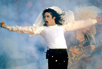 Michael Jackson Passes Away