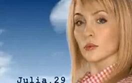 Julia Yalovitsyna