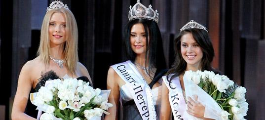 Miss Russia 2009