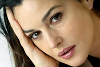 Erotic Picture Gallery of Monica Bellucci