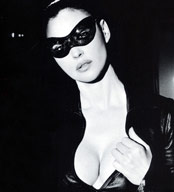 Hot Italian Actress Monica Bellucci